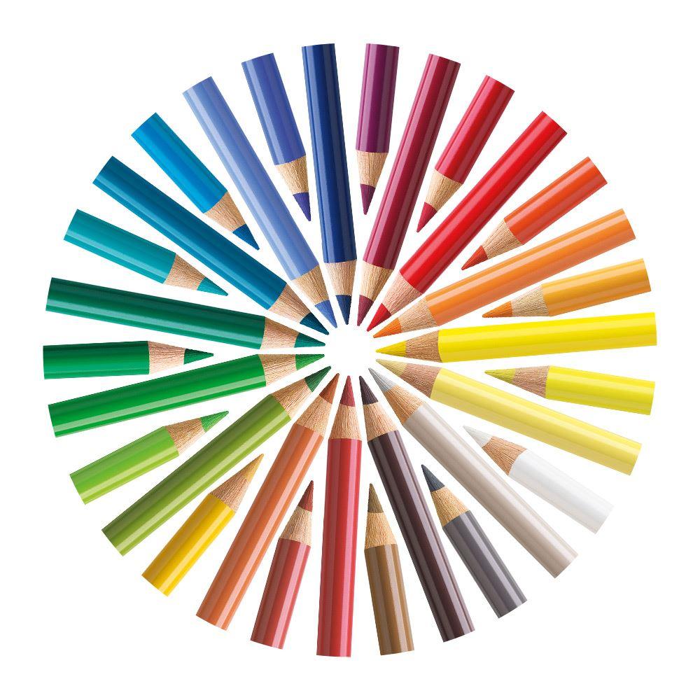 polychromos artists colour pencils
