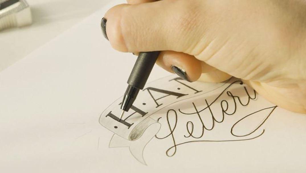 For More Beautiful Writing The Pitt Artist Pen Hand