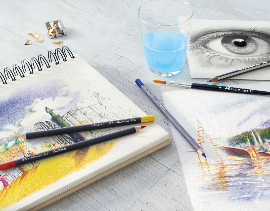 draw and paint like a pro