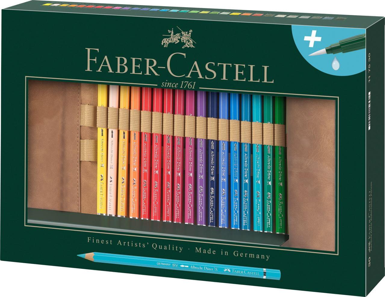 Faber Castell Polychromos Pencil Bistre
