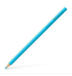 Faber-Castell - Colour Grip colour pencil, indanthrene blue