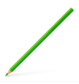 Faber-Castell - Colour Grip colour pencil, grass green