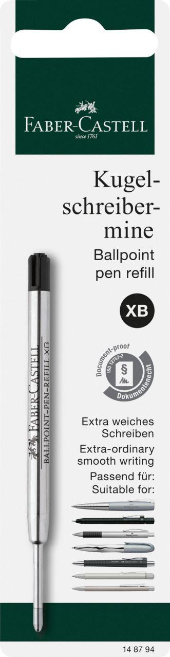 Faber-Castell e-motion Twist Pencil/ /Dark Chocolate Brown