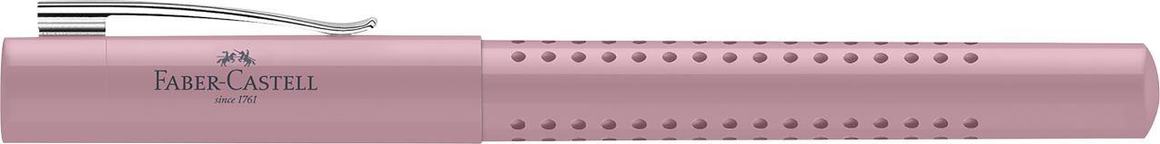 rose Faber-Castell 231022 4005402310... FABER-CASTELL Druckbleistift GRIP 2010