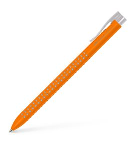 Faber-Castell - Grip 2022 ballpoint pen, M, orange