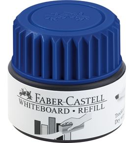 Faber-Castell - Refill Grip Whiteboard 1584 blue