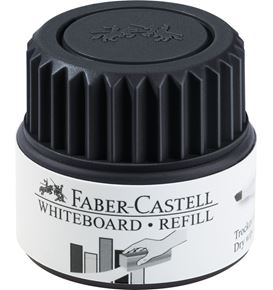Faber-Castell - Refill Grip Whiteboard 1584 black