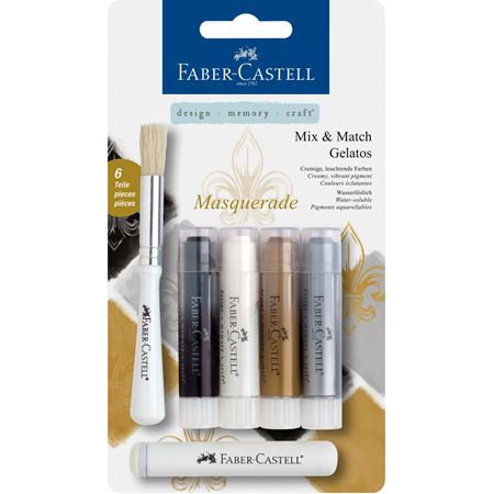 Faber-Castell Mix /& Match Essential Tool Kit