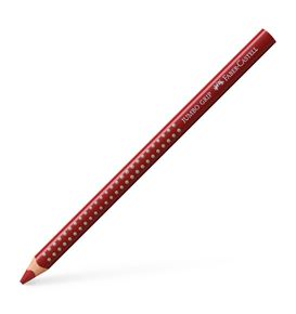 Faber-Castell - Jumbo Grip colour pencil, Indian red