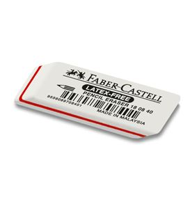 Faber-Castell - Latex-free eraser