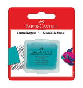 Faber-Castell - Kneadable Art Eraser, trend colours
