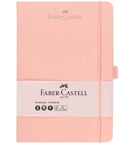Faber-Castell - Notebook A5 antique pink