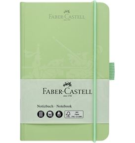 Faber-Castell - Notebook A6 mint