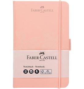 Faber-Castell - Notebook A6 antique pink