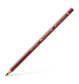 Faber-Castell - Colour Pencil Polychromos indian red