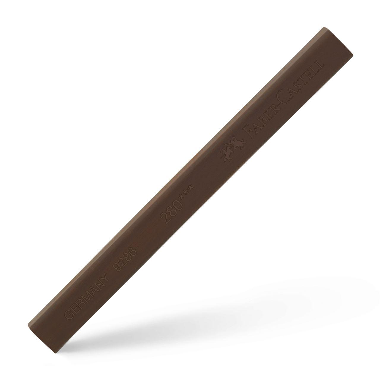 Faber Castell Pitt Pastel Pencil Raw Umber