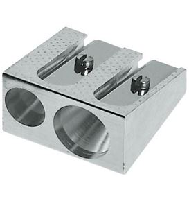 Faber-Castell - 50-34 metal twin sharpener