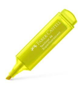 Faber-Castell - Highlighter Textliner 46 superfluorescent yellow