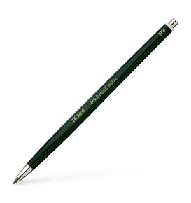 Faber-Castell - TK 9400 clutch pencil, HB, Ø 2 mm
