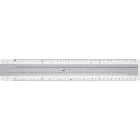 Faber-Castell - TK-System parallel ruler for drawing board DIN A3