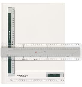 Faber-Castell - TK-System drawing board DIN A4