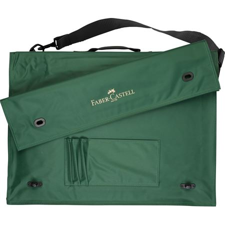 Faber-Castell - TK-System carrying bag for drawing board DIN A4, empty