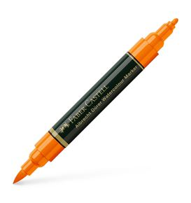 Faber-Castell - Albrecht Dürer Watercolour Marker, orange glaze