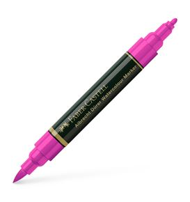 Faber-Castell - Albrecht Dürer Watercolour Marker, middle purple pink